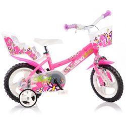 "DINO Bikes - Kids bike 12 ""126RL - pink 2017"