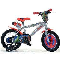 "DINO Bikes - Kids bike 16 ""416UAV2 Avengers"