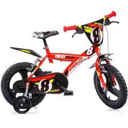 "DINO Bikes - Kids bike 16 ""163GLN - June 2017"